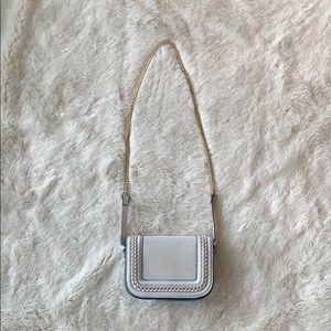 Topshop Bags - Topshop   Carmel Chain Flap Crossbody